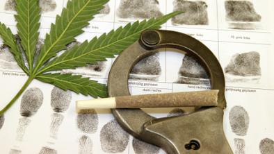 Possession of Marijuana In Georgia