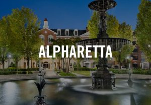 Alpharetta DUI Lawyer