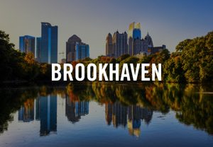Brookhaven DUI Lawyers