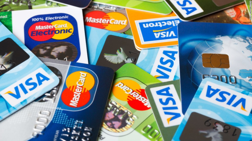 Financial Transaction Card Fraud
