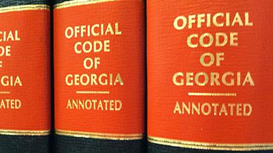 Georgia DUI Penalties