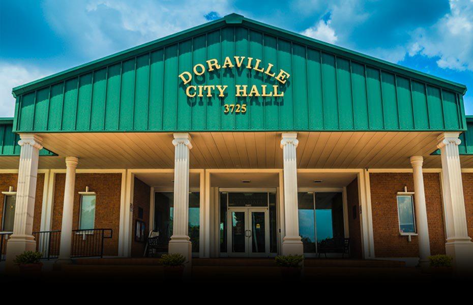 Doraville DUI Lawyer