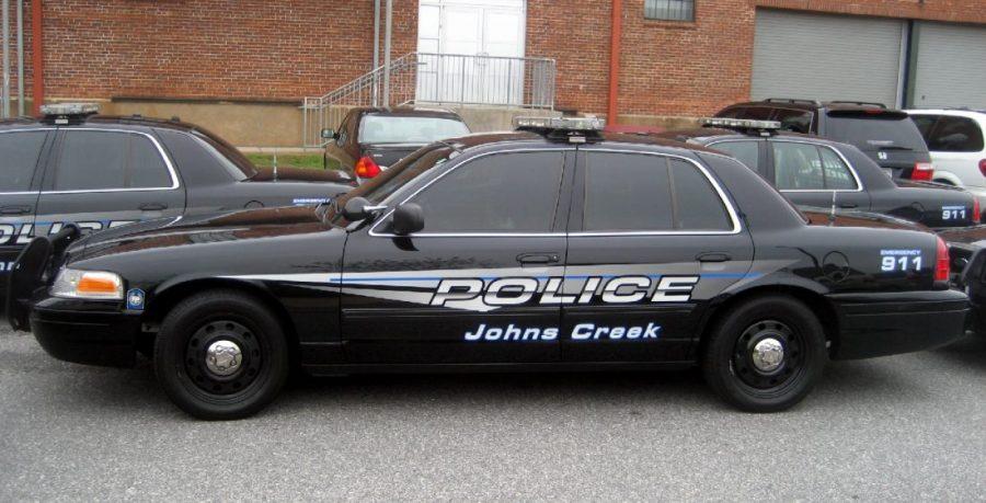 Johns Creek DUI Lawyer