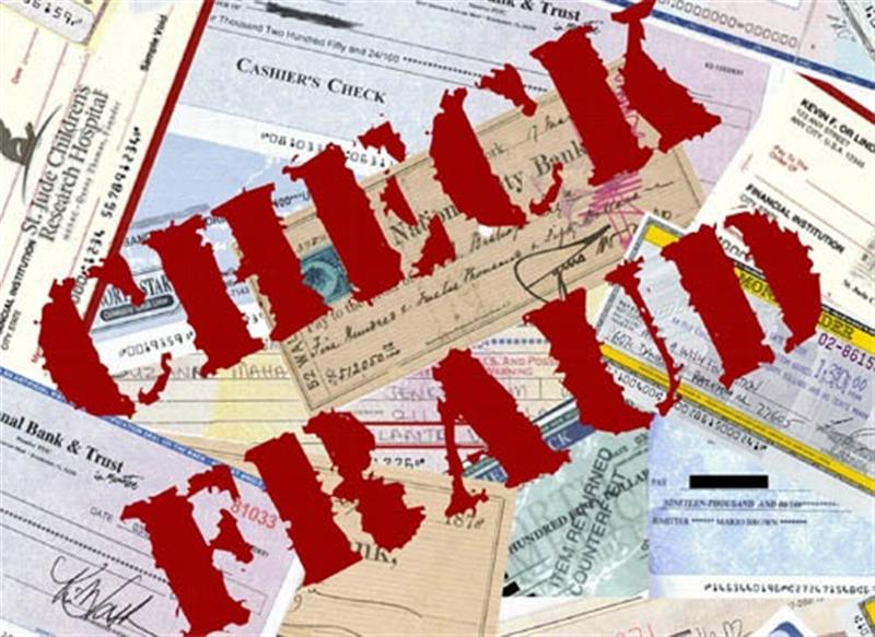 deposit account fraud